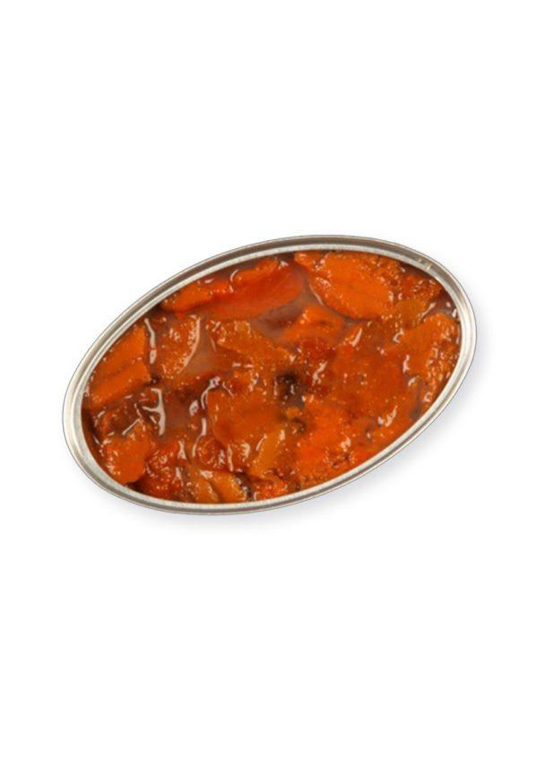 Caviar de Erizo al natural