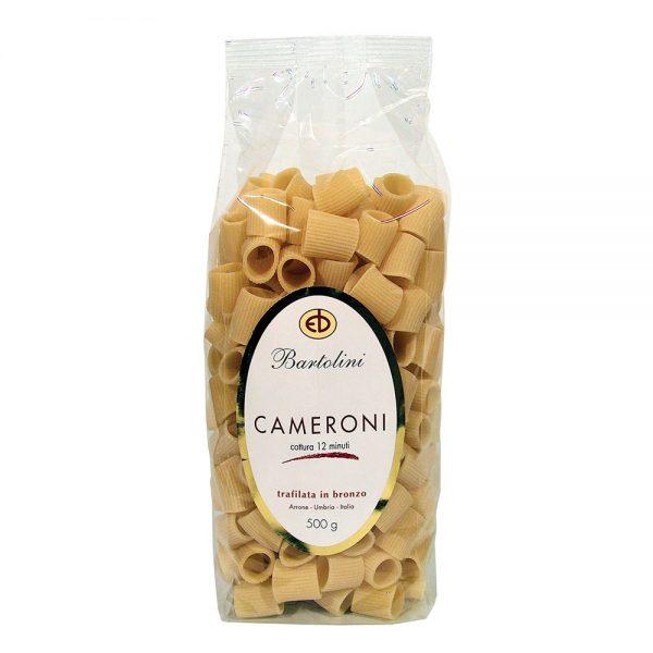 Pasta Cameroni