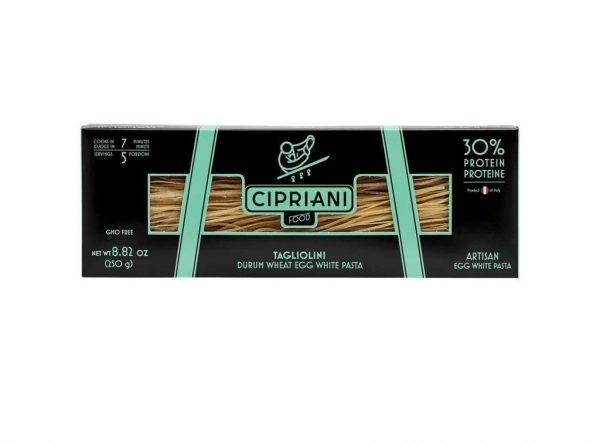 Pasta Tagliolini proteina